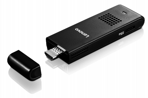 lenovo pc to tv stick