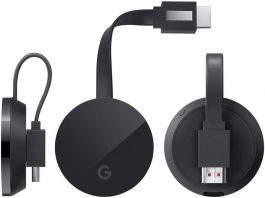 Google Chromecast Ultra sale