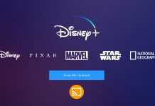 Disney Chromecast support confirmed