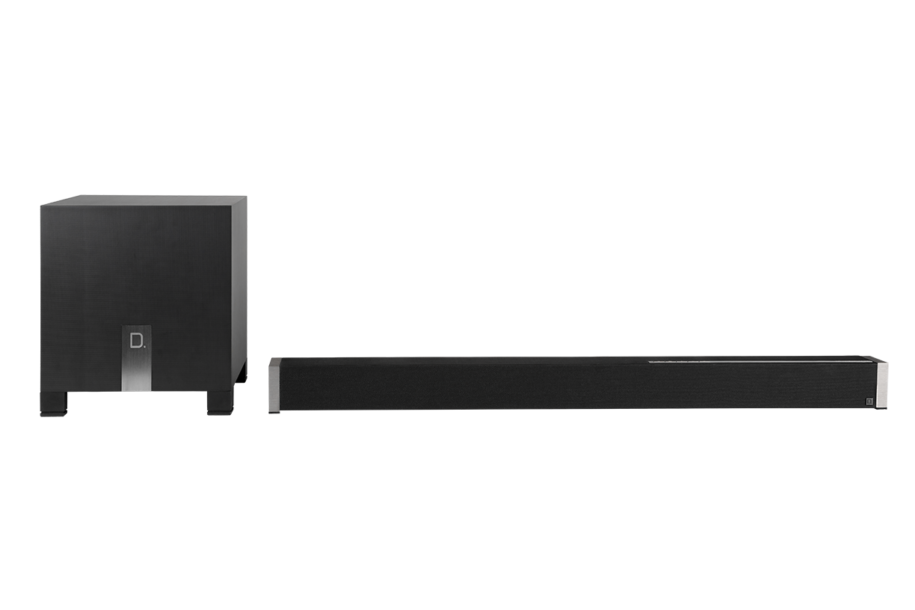 Definitive Technology Studio advance soundbar
