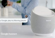 BELKIN SOUNDFORM ELITE Google assistant support