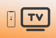 How to cast iPhone or iPad screen using Chromecast