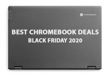 best chromecast deals Black Friday 2020