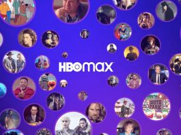 HBO Max 4k support