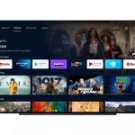 Android TV New UI