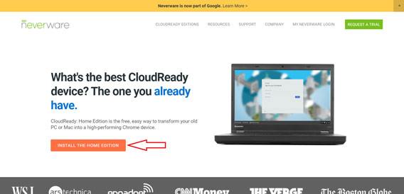 Download-CloudReady-Step-4
