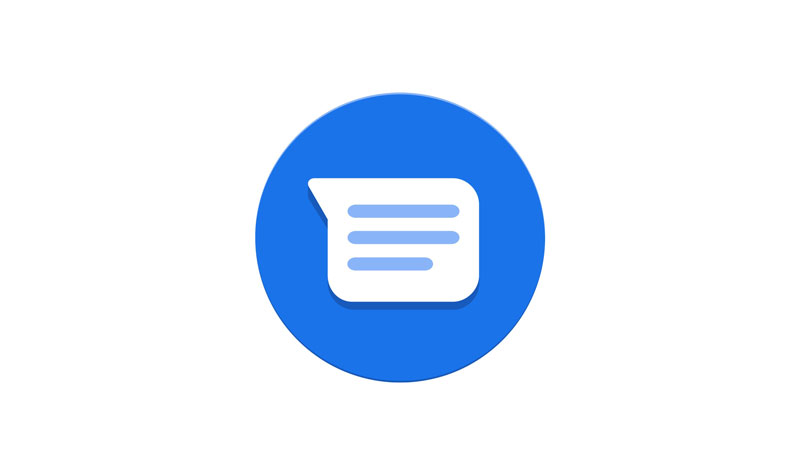 Google Messages text scheduling