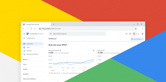 Google Play Console Launched a suite of new Metrics and Benchmarks