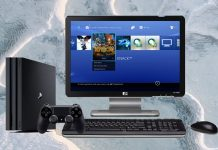 Stream PlayStation 4(PS4) to PC