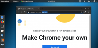 Linux Users of Chrome reports Chromecast Function is Broken