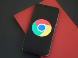 Chrome for Android Built-in Screenshot tool