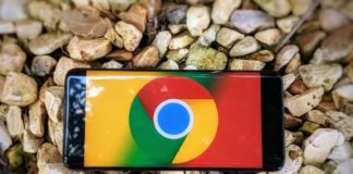 Google's new Material You comes to Chrome