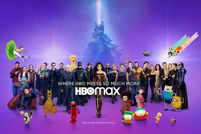 HBO Max Offers 50% OFF for Latin America Subscribers