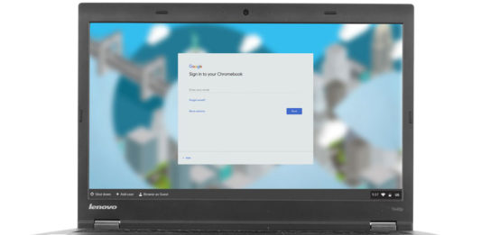 Cloudready gets integrated into Chromium OS