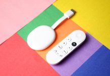 Google TV's Initial Setup App is Now Available on Google Play Store