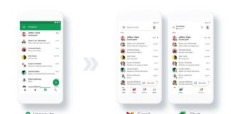 Workspace Update: Hangouts to Google Chat Upgrade will Commence from August 16th