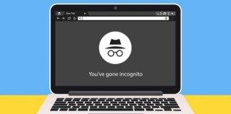 Google Tweaks Start Page of Incognito Mode for Chrome
