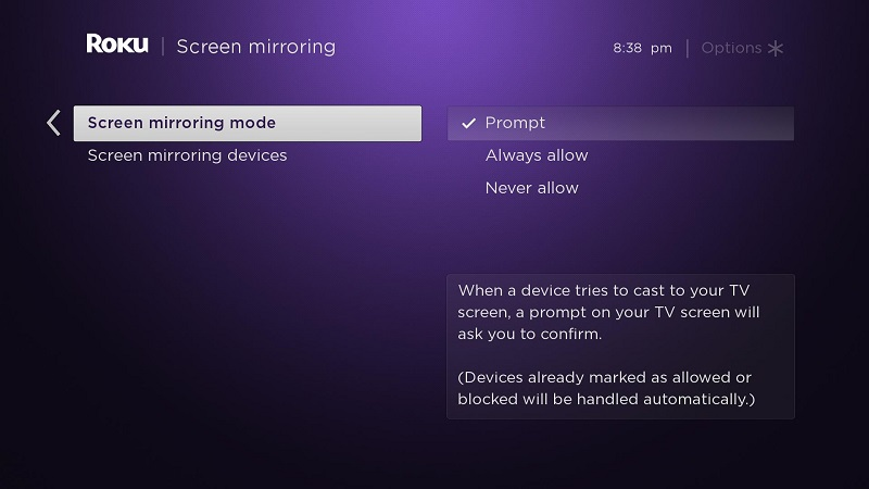 How To Cast iPhone to Roku TV - Screen Mirroring Mode