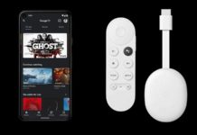 Google TV app gets in-app Android TV remote