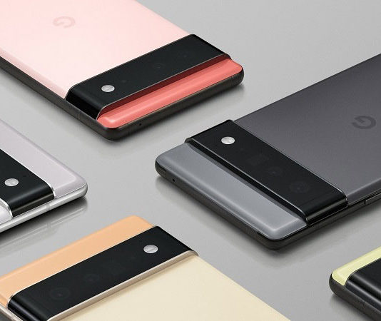 We might get a Google hardware event on October 5th