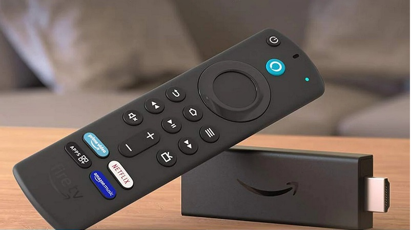 Upcoming hot deals on streaming devices in Flipkart and Amazon Amazon Fire TV Stick 3rd Gen