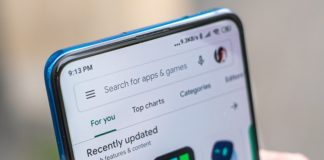 Google Play Store gets Material You makeover
