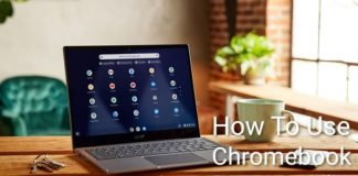 How to Use Chromebook Recovery Utility